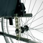Инвалидная коляска Invacare Action 3 NG
