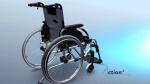 Инвалидная коляска Invacare Action 4 NG