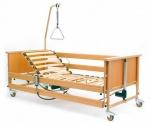 Кровать медицинская с электроприводом Economic II  Burmeier