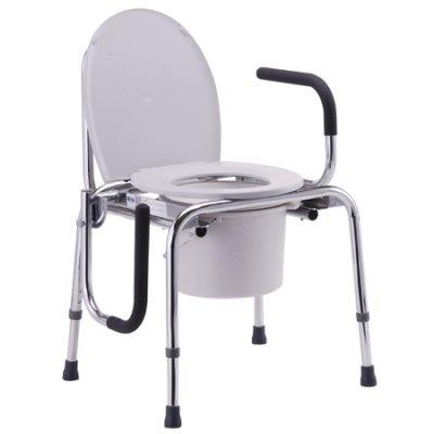 Стул-туалет Nova A8900AD