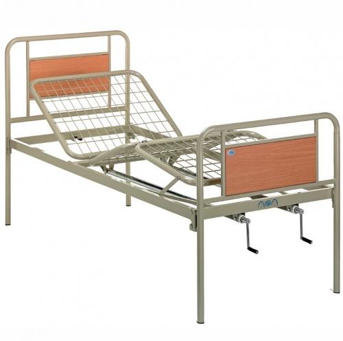 Медицинская кровать трехсекционная 94V OSD