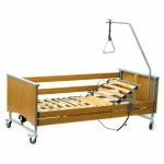 Кровать медицинская с электроприводом Eloflex Bock