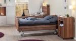 Кровать медицинская с электроприводом Combiflex Bock