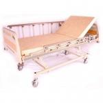Кровать медицинская с электроприводом Sofia-91EU OSD