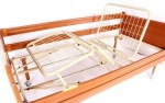 Медицинская кровать трехсекционная 94 OSD