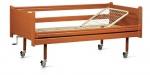 Медицинская кровать двухсекционная 93 OSD