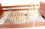 Кровать медицинская с электроприводом Sofia-120 OSD