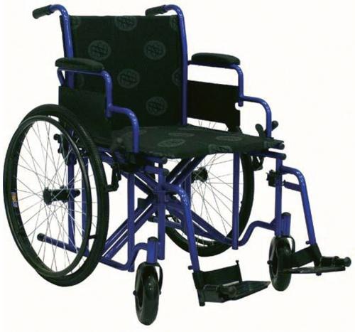 Инвалидная усиленная коляска OSD Millenium heavy duty 55