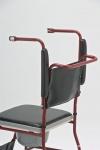 Инвалидная коляска-каталка Foshan FS 692