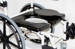 Инвалидная коляска-каталка OSD Swinger