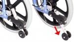 Инвалидная коляска  для детей OSD Junior