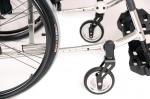 Инвалидная усиленная коляска OSD ADJ