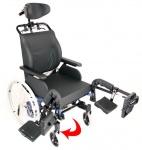 Инвалидная коляска многофункциональная OSD Netti 4U