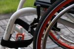 Инвалидная коляска активная Kuschall R33