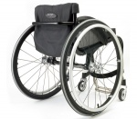 Инвалидная коляска активная Kuschall KSL