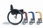 Инвалидная коляска активная Kuschall ADVANCE