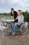 Инвалидная коляска активная Kuschall K-SERIES