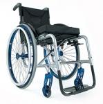 Инвалидная коляска активная Kuschall ULTRA-LIGHT