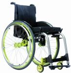 Инвалидная коляска активная Kuschall CHAMPION