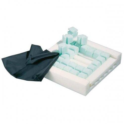 Противопролежневая гелевая подушка для сидения ADL DecuSit