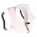 Туалетное сиденье c поручнями OSD RPM-67034