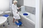 Подъемник для ванны Invacare Aquatec Orca