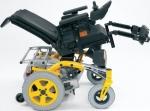Коляска с электроприводом Invacare Dragon Start-Seat