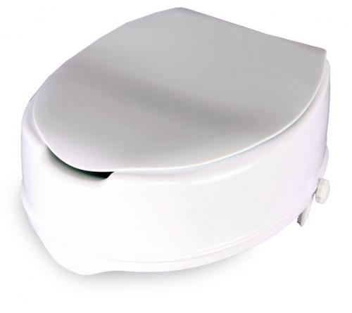 Туалетное сиденье с крышкой OSD TESEO14-LPP