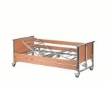 Медицинская кровать с электроприводом Invacare Medley Ergo S
