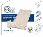 Противопролежневый ячеистый матрас с компрессором Eurocare Eazyflow 250
