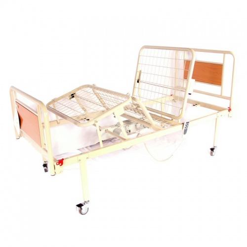 Кровать медицинская с электроприводом 91V+90V OSD