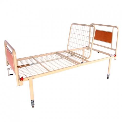 Медицинская кровать двухсекционная 93V+90V OSD
