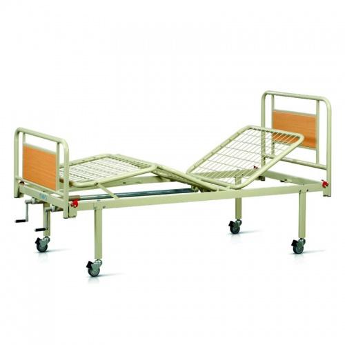Медицинская кровать трехсекционная 94V+90V OSD