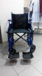 Инвалидная коляска OSD Millenium ІІ, 45 см