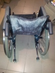 Инвалидная коляска Etac б/у, 43 см