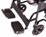 Инвалидная коляска OSD ECO-2 (Economy) с санитарным оснащением