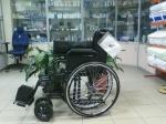 Инвалидная коляска OSD Modern, 45 см