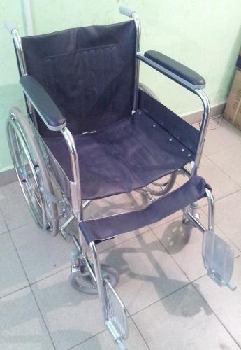 Инвалидная коляска Foshan 809, 46 см