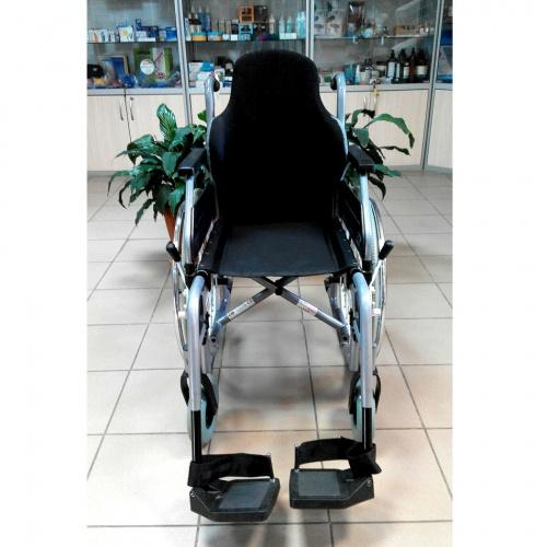 Инвалидная коляска BB, 40 см