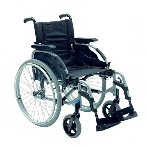 Инвалидная коляска Invacare Action 2 NG