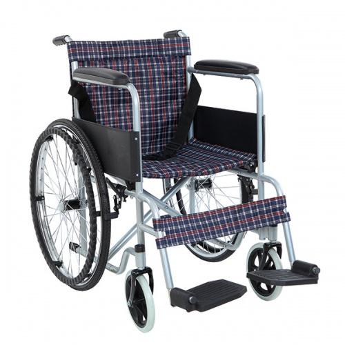 Инвалидная коляска Heaco Golfi-2 Eko