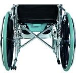 Инвалидная коляска с санитарным оснащением Heaco Golfi-4