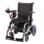 Инвалидная коляска с электроприводом Heaco JT-320