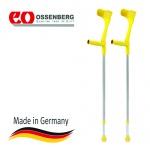 Подлокотный костыль Klassiker Ossenberg 220 DK желтый