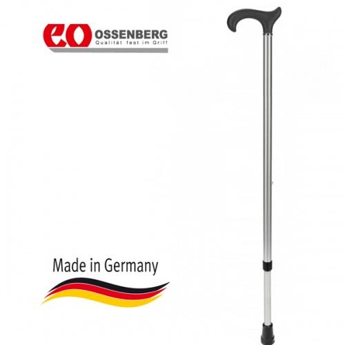 Трость телескопическая с ручкой DERBY Ossenberg 500si