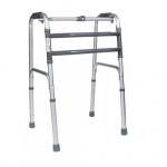 Ходунки складные, шагающие Dr.Life арт. 10188/E/SL