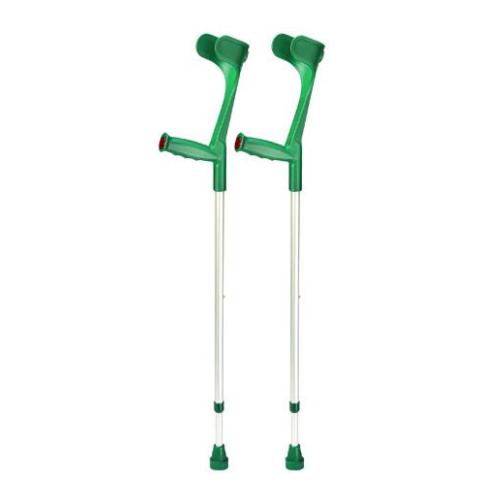 Подлокотный костыль Klassiker Ossenberg 220 DK зеленый
